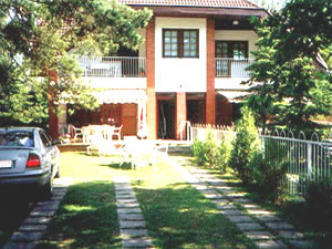 Sunflower Holiday Apartment