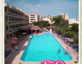 Sunquest Gardens Limassol