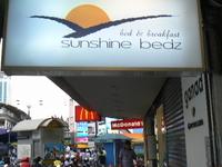 Sunshine Bedz KL