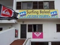 Surfing Baleal