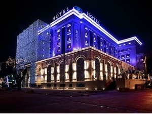 Swiss Diamond Hotel - Prishtina