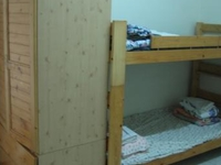 Taipei Ximen MRT Teacher Hostel