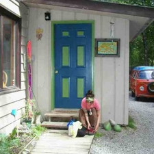 Talkeetna Alaska Hostel International