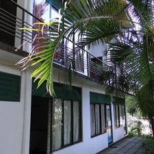 The Drop Inn Kandy
