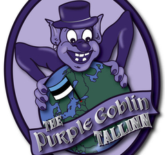 The Purple Goblin