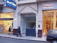 The Recoleta Hostel