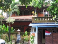The Reinhold Guest House