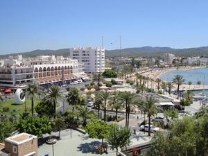 The White Apartments by Ibiza Feeling