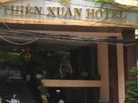 Thien Xuan Hotel - Ho Chi Minh