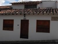 Tinto Hostel
