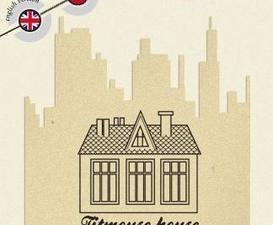 Titmouse House
