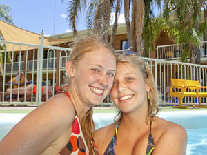 Toddy's Backpackers & Budget Accommodation