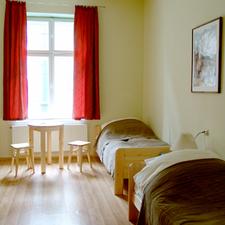 TOTU Hostel