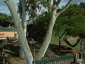 Tourist's Rest VIP Tennant Creek Youth Hostel