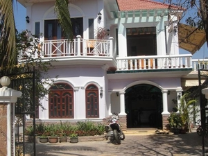Travellers Inn Siem Reap