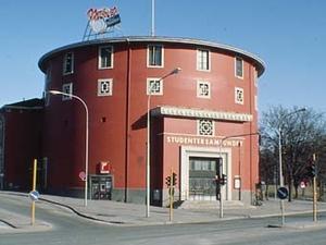 Trondheim InterRail Centre