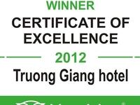 Truong Giang hotel Nha Trang