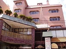 Tsuchiya Hotel