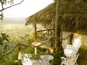 Tubagua Plantation Village