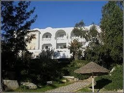 Tunisia Lodge Hotel - Hammamet