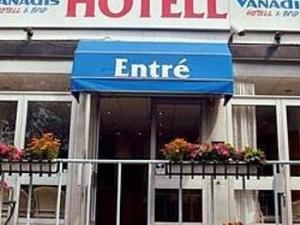 Vanadis Hotel