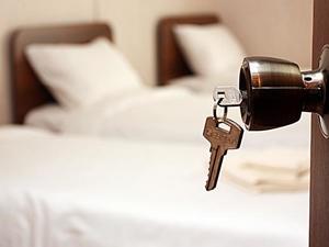 Veksel Hotel