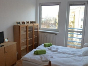 Viator Guest Rooms