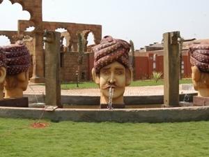 Vijayshree Heritage Village