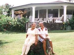 Villa Campbell