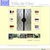 Villa de l' Arc