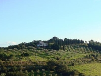 'Villa del bosco' Farm Holidays