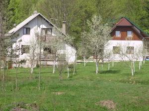 Villa Jezerka