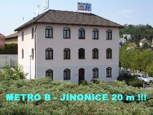 Villa Jinonice