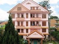 Villa Pink House