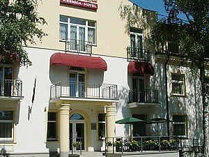 Vilmaja Hotel - Riga