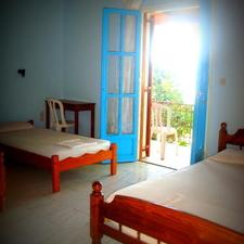 Vrachos Backpackers Hostel