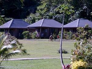 Waidroka Bay Surf & Dive Resort