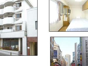 Weekly Mansion Higashi-Jujo
