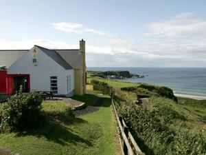 Whitepark Bay Hostel