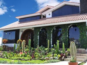 Whitetower Villa