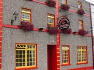 Woodquay Hostel Galway City