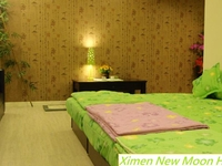 Ximen New Moon Hostel