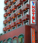 Y Hotel Taipei(YMCA)