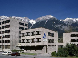 Youth Hostel Innsbruck
