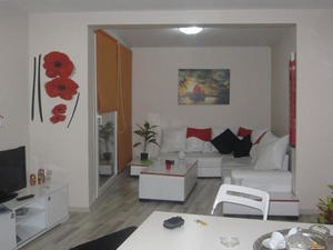 Zenahouse - Luxury Flat for short term stay