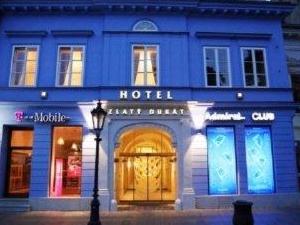 Zlaty Dukat - Hotel