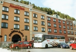 Americinn Deadwood
