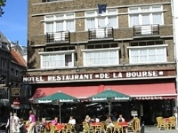 Atel Hotel De La Bourse