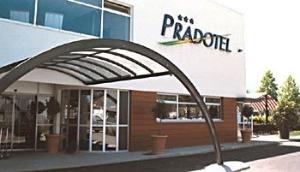 Atel Pradotel Hotel