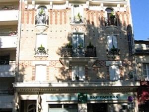 Atel Georges Sand Hotel
